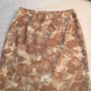 🔥4 for $20🔥 Donna Ricco skirt